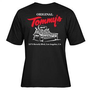 Original Tommy's Shirt
