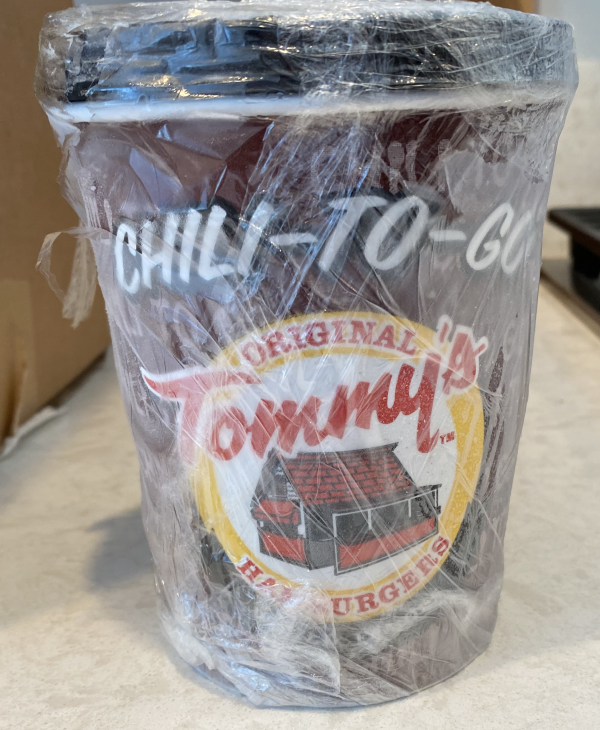Chili-To-Go