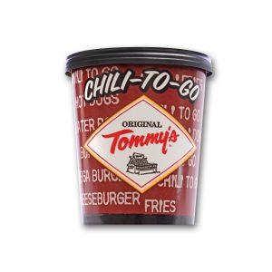 Chili-To-Go